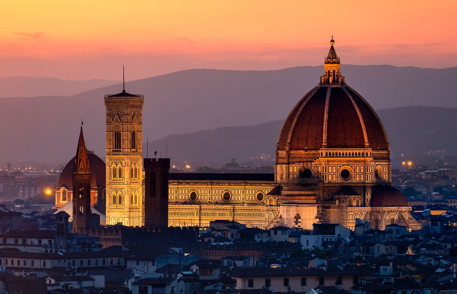 Florence Cathedral | Britannica