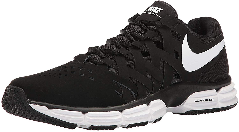 Nike Lunar Fingertrap TR Running Shoes