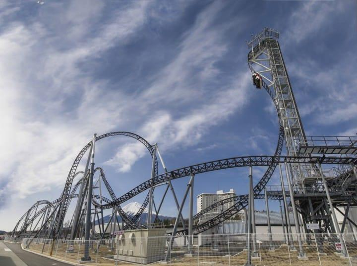 Fuji-Q Highland Guide – The Best Rides, Access From Tokyo, And ...