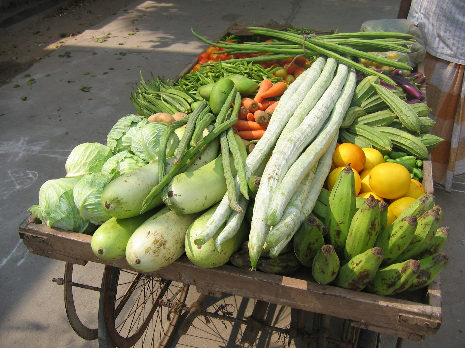 Going organic ~ Why You Should Swap To Using Organic Produce