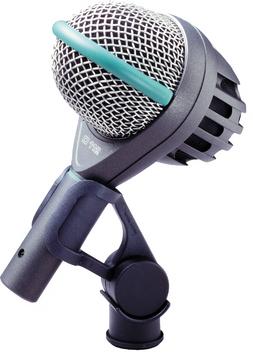 AKG D112 microphone