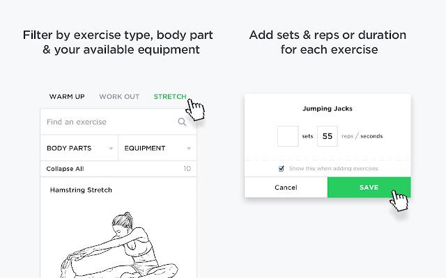 Fitness Blender S 8 Week Boot Camp Functional Strength Training