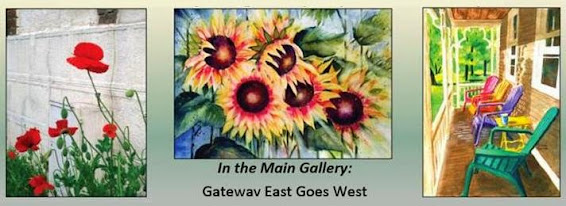 Gateway East Goes West