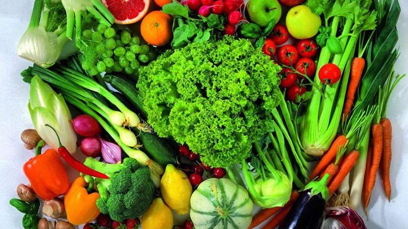 Chế độ ăn uống, sinh hoạt khoa học giúp chống lão hóa da tuổi 30 hiệu quả