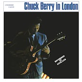 Chuck Berry In London