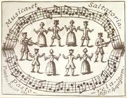 Resultado de imagen de danza gallarda