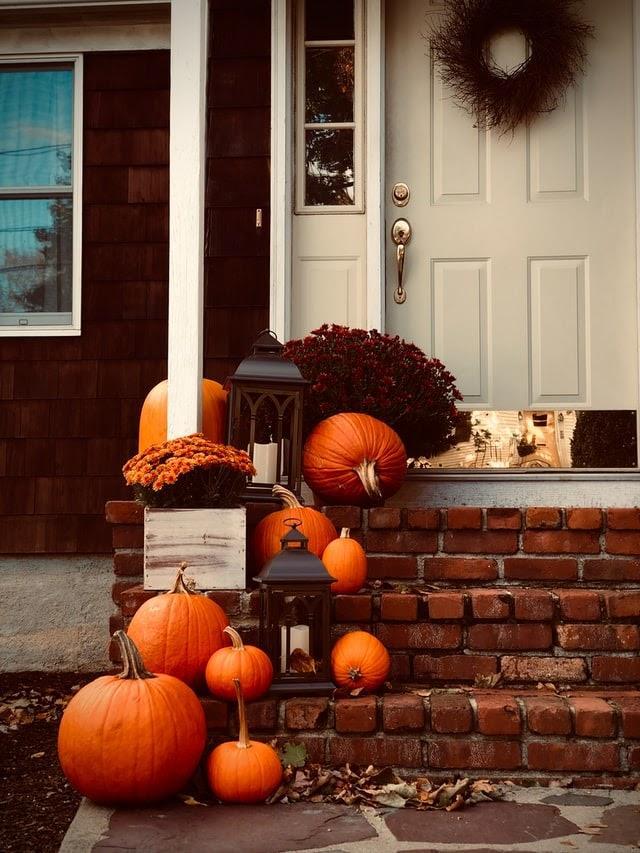 10 Fall Home Maintenance Tasks Every Homeowner Should Do