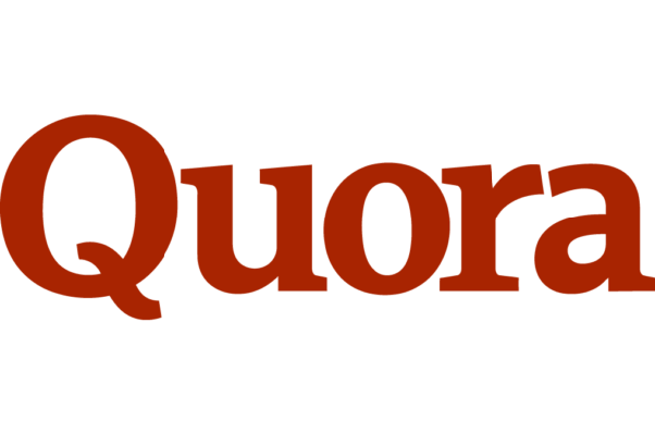 Quora python application example
