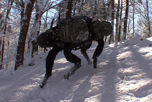 جوجل تشتري Boston Dynamics التي تبني روبوتات يمكنها الجري بسرعة كبيرة
