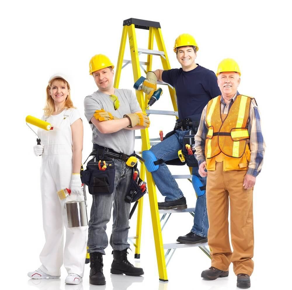 Đồ bảo hộ lao động giúp tránh nhữn tai nạn bất ngờ