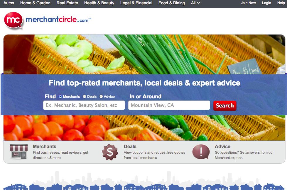 MerchantCircle_HomePage 3
