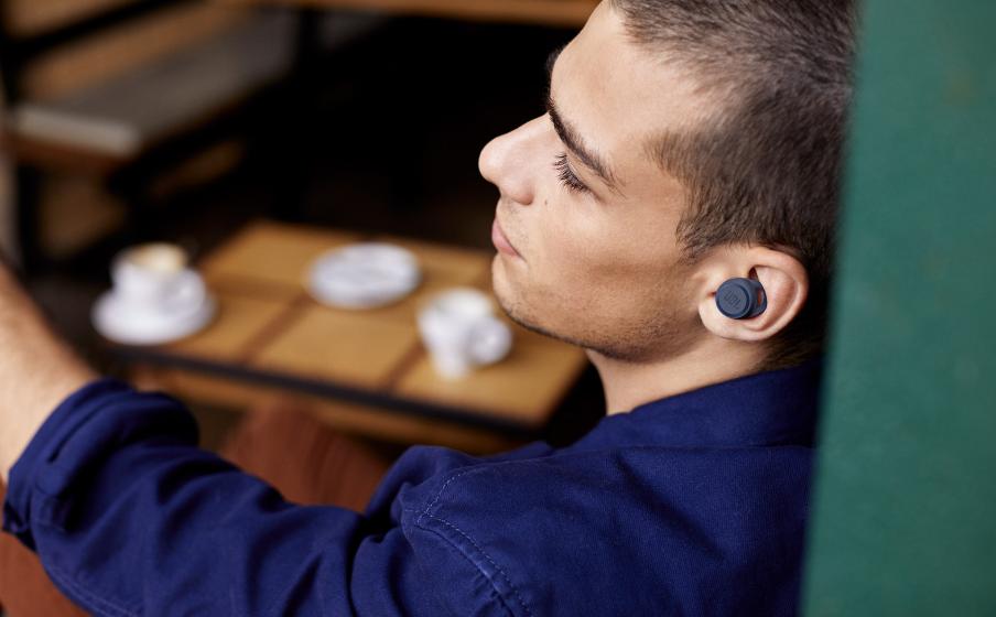 JBL Live 300TWS | True wireless in-ear headphones with Smart Ambient