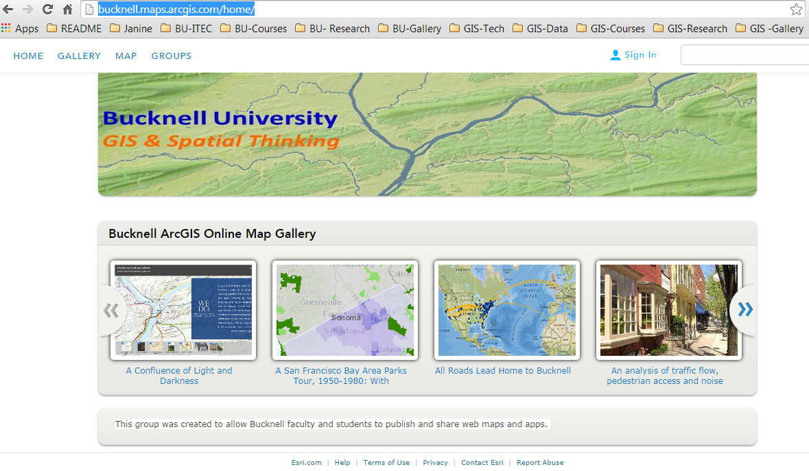 arcgisonline_bucknellhomepage_signin.png