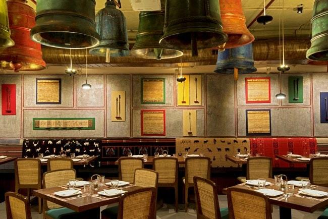 The Top 10 Restaurants in Gurugram (Gurgaon), India