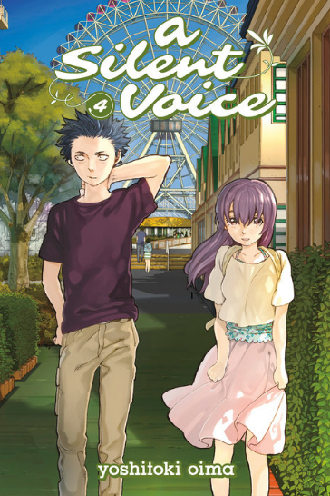 Image Result For A Silent Voice Movie Stream