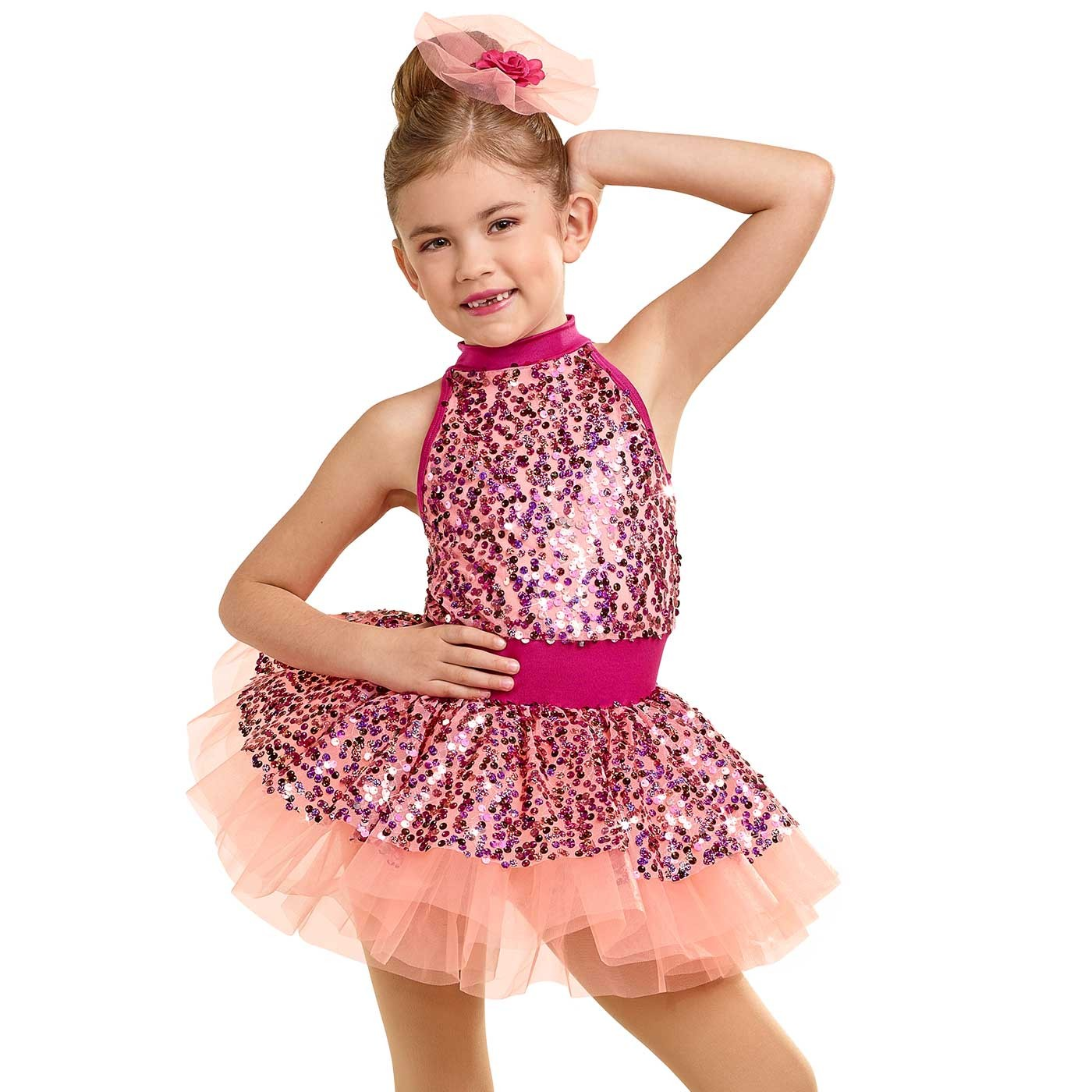 Image result for peach paradise curtain call costumes