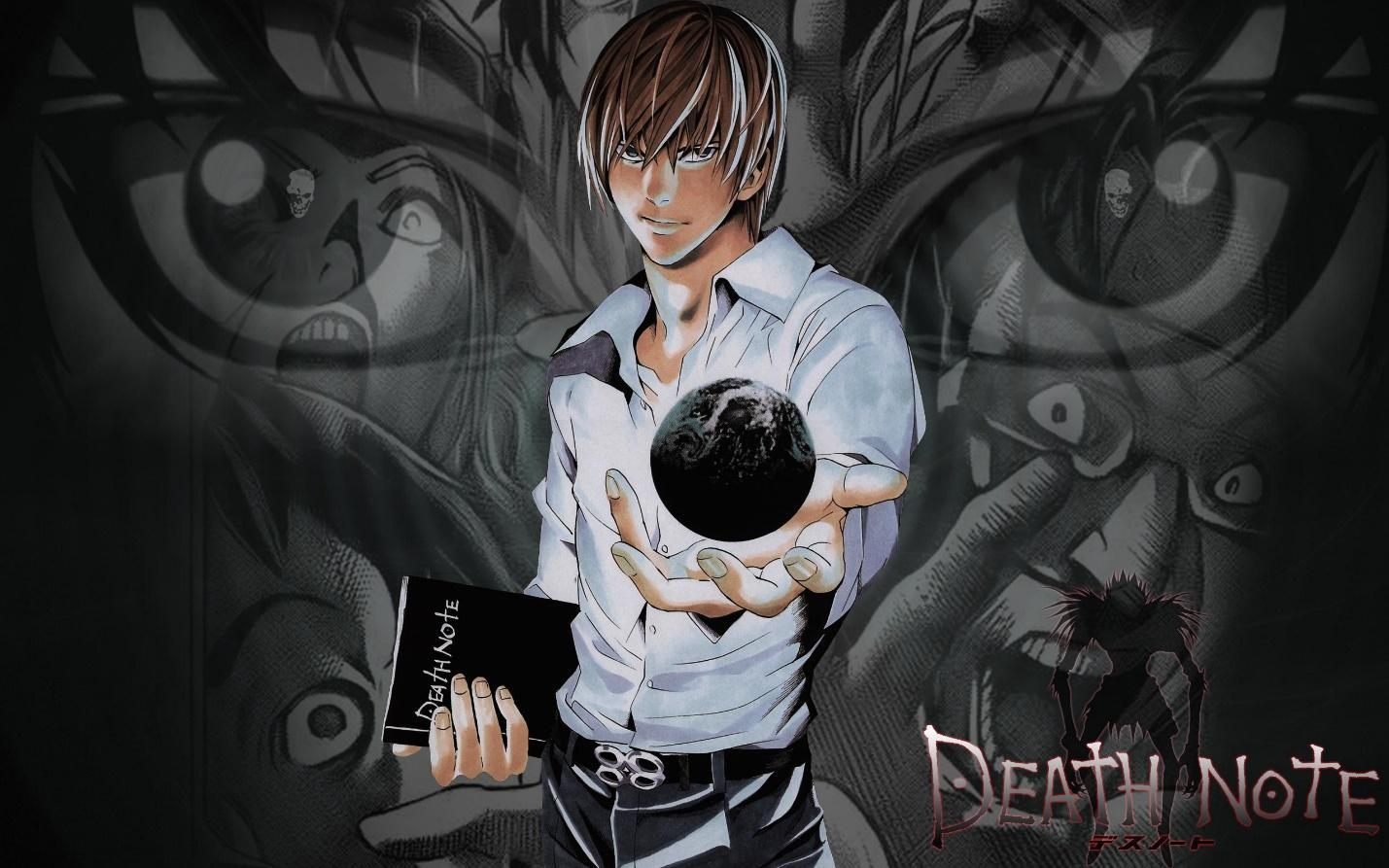 Death Note Season 2 Release Date, Plot, Preview – Will There Be Any Death  Note Season 2? Anime News & Facts – Tremblzer World