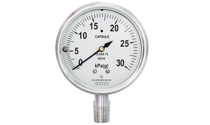 Các đơn vị đo áp suất phổ biến hiện nay và ứng dụng - Đơn vị Kpa