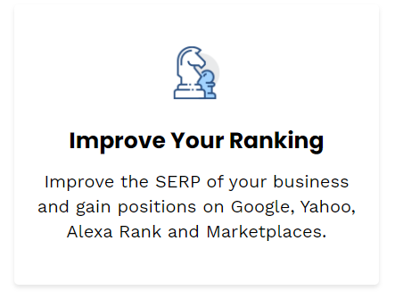 UPSEO: improve ranking when you buy website traffic