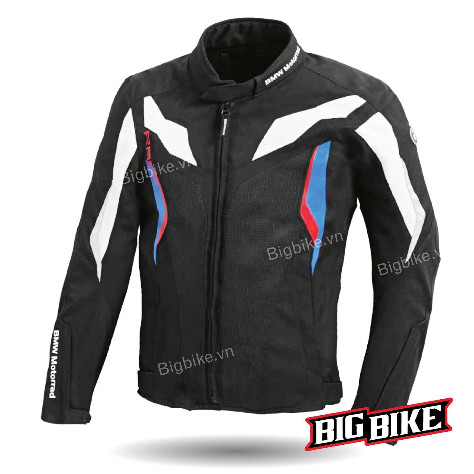 Lựa chọn quần áo bảo hộ moto túi khí để sử dụng hiệu quả
