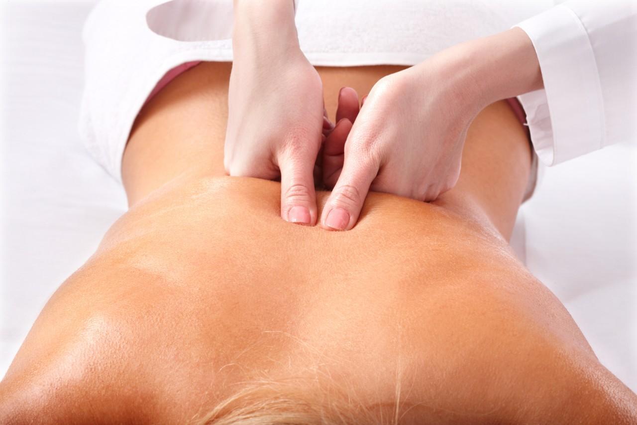 4 tác dụng của phương pháp xoa bóp bấm huyệt đến với cơ thể