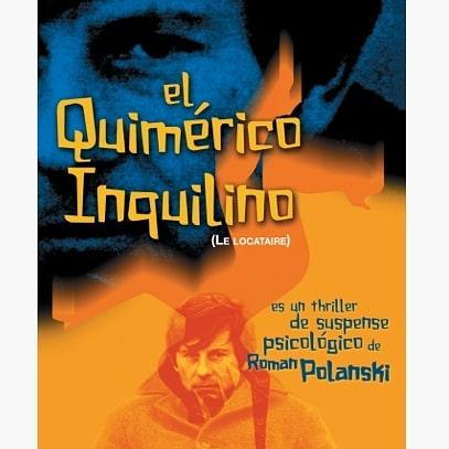 El quimérico inquilino (1976, Roman Polanski)