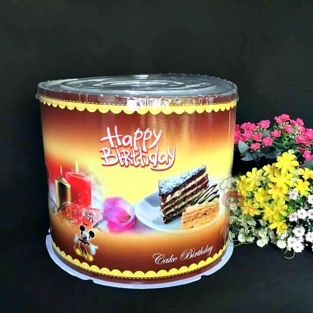 hộp bánh kem đẹp hcm
