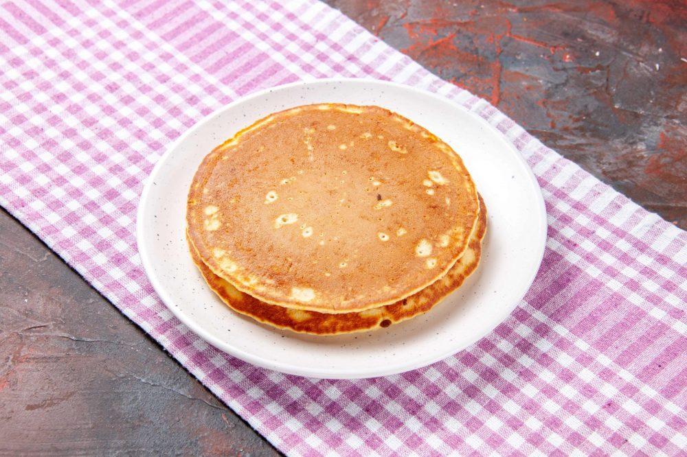 Vegan Pancake Mix Brands