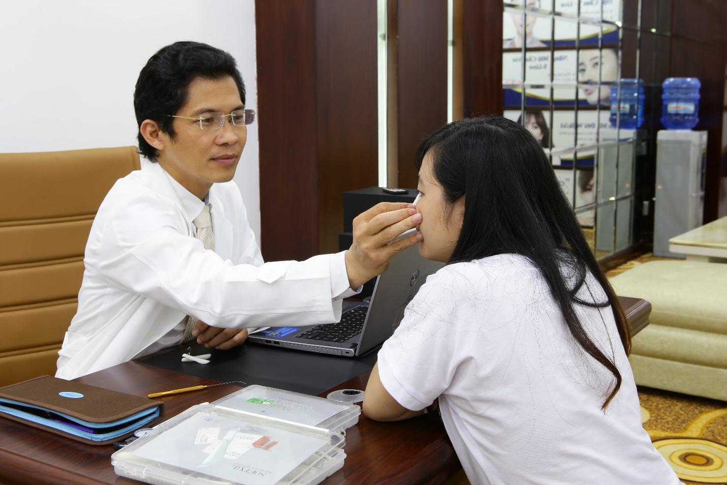 Phẫu thuật nâng mũi có an toàn không và cần lưu ý những gì? - Ảnh 2