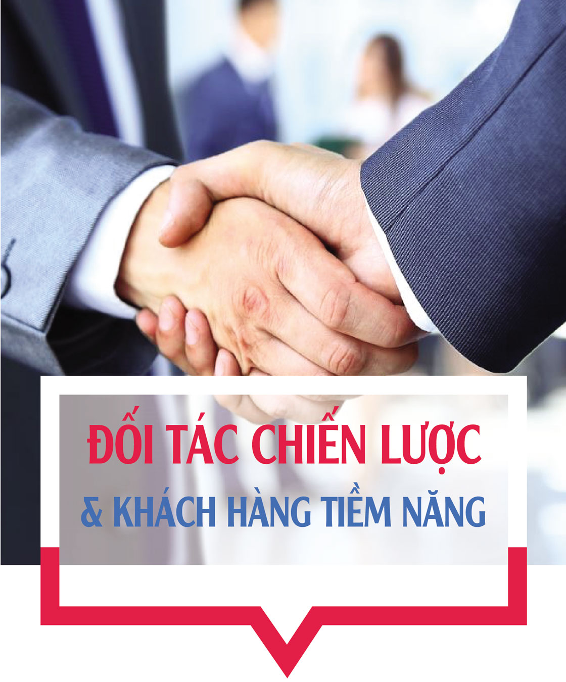 Ninol là đối tác chiến lược của các nước lớn Châu Á