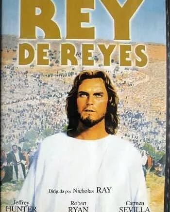 Rey de reyes (1961, Nicholas Ray)
