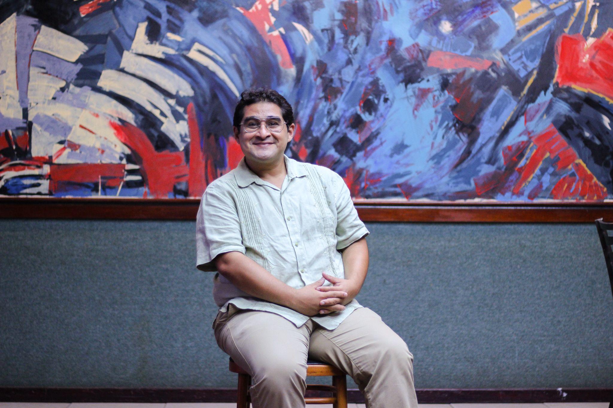 cuxum, actor regional yucateco