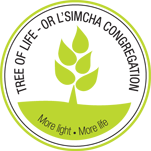 Logo for Tree of Life Congregation