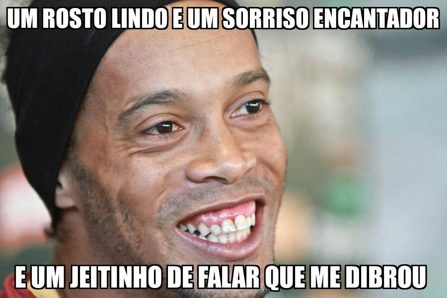 Ronaldinho Gaucho drible