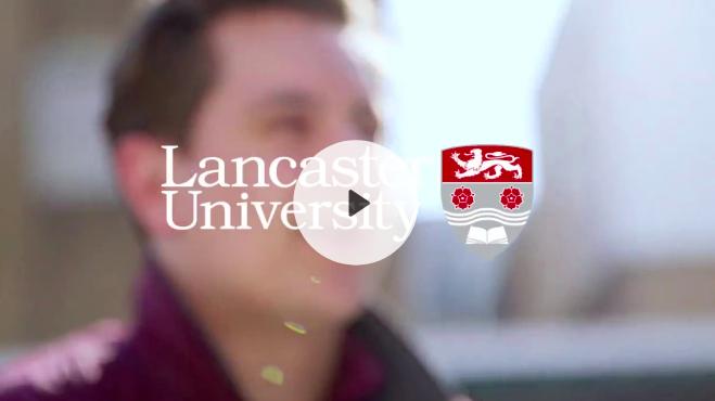 Lancaster University onboarding video
