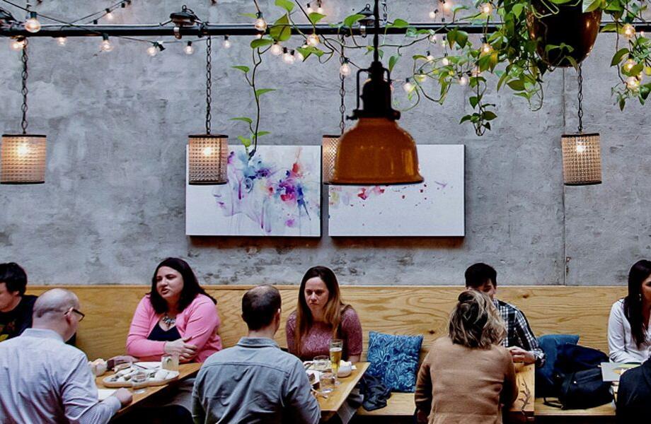 Rose's Luxury - Washington DC - Restaurant - 50Best Discovery