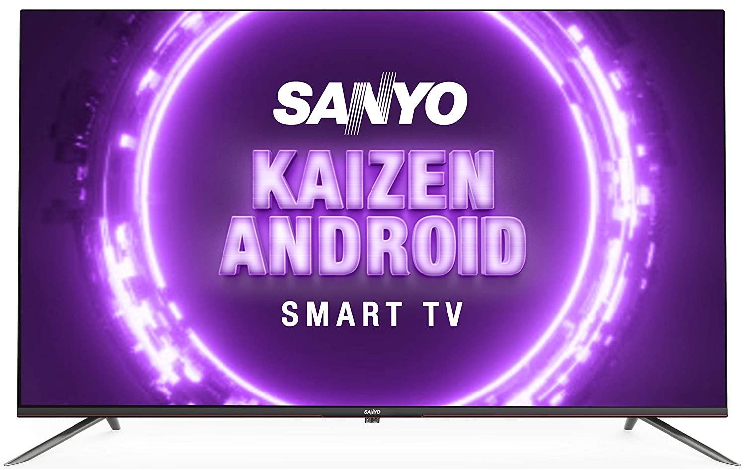 Sanyo XT-43A082U Best Smart TV