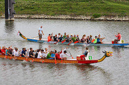 drakenbootfestijn