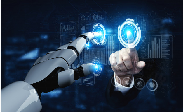 Artificial intelligence for ERPs