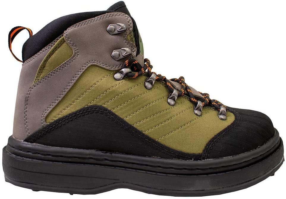 Budget saltwater wading boots