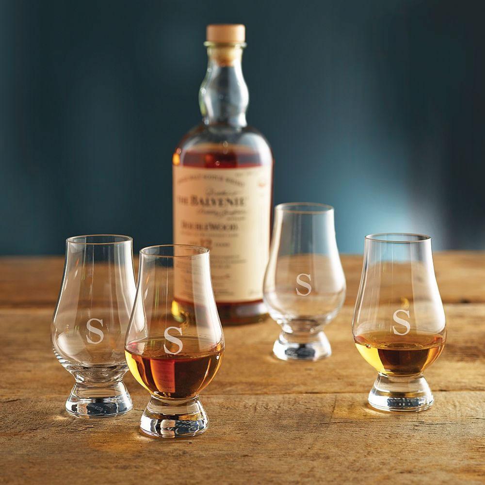 Das Whisky-Glas von Glencairn