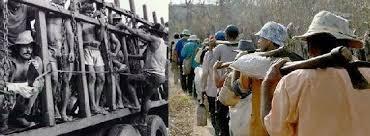 Sintratel - A escravidão ainda precisa ser completamente abolida ...