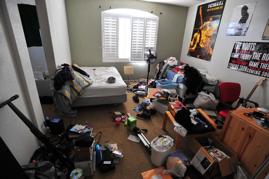 Image result for messy bedroom