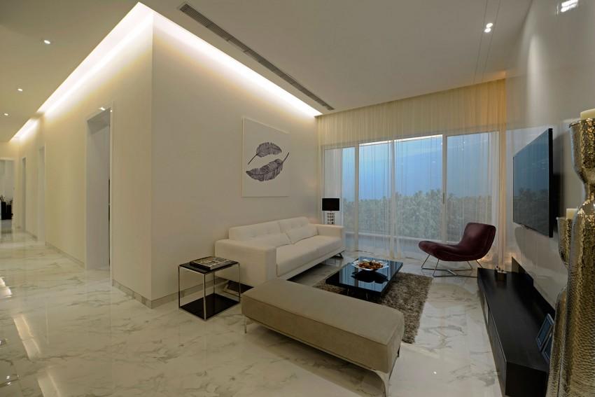 Dosis arquitectura junio 2014 for Design apartemen 2 kamar tidur