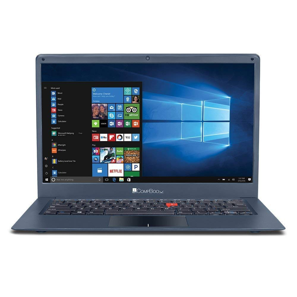 iBall Marvel 2 CompBook Laptop