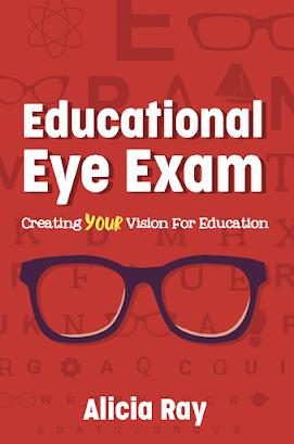 Educational Eye Exam Cover