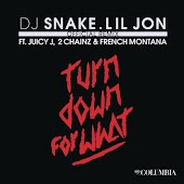 Turn Down for What (Official Remix) (feat. Juicy J, 2 Chainz & French Montana)