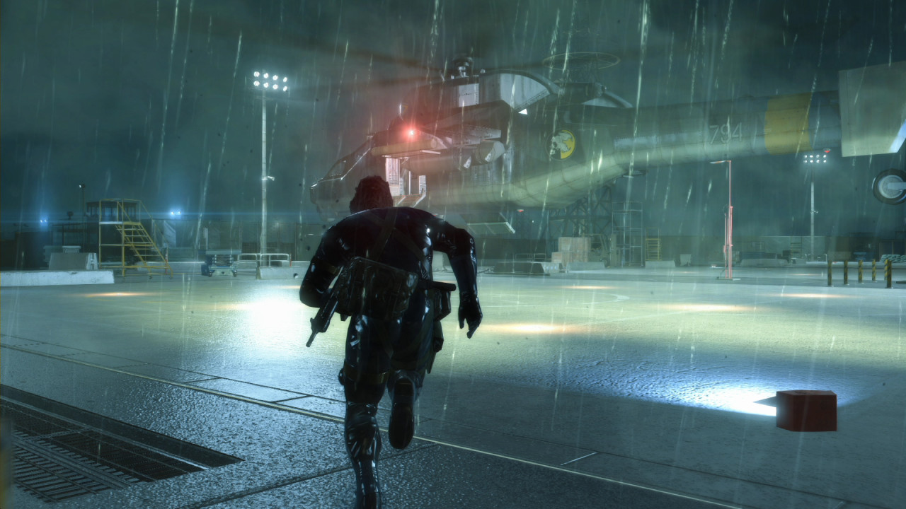 Metal Gear Solid V: Ground Zeroes Sells in 2014 for $29.99 or $19.99