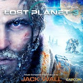 Lost Planet 3 (Original Soundtrack)