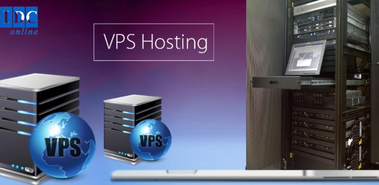 Hình 2: VPS Hosting